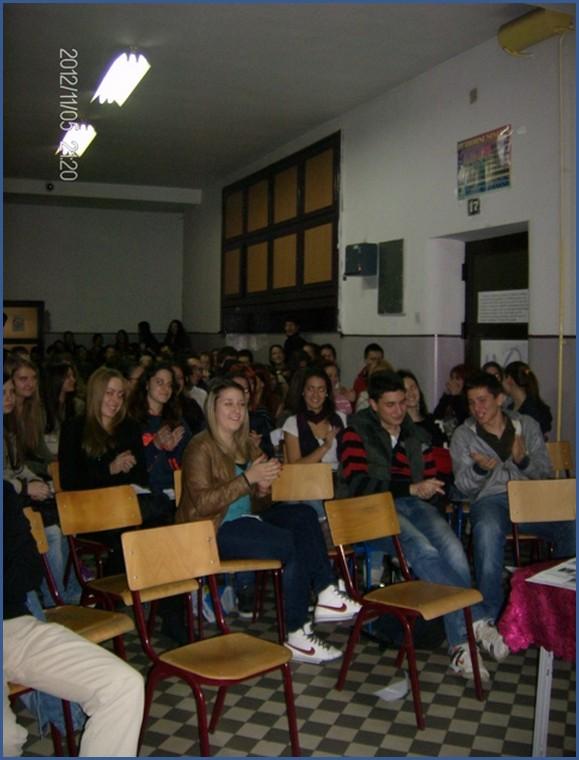 sveti sava gimnazija sjpd05 2012